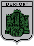 Logo mairie de Durfort