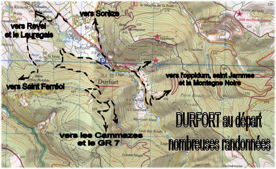 Durfort-rando-plan