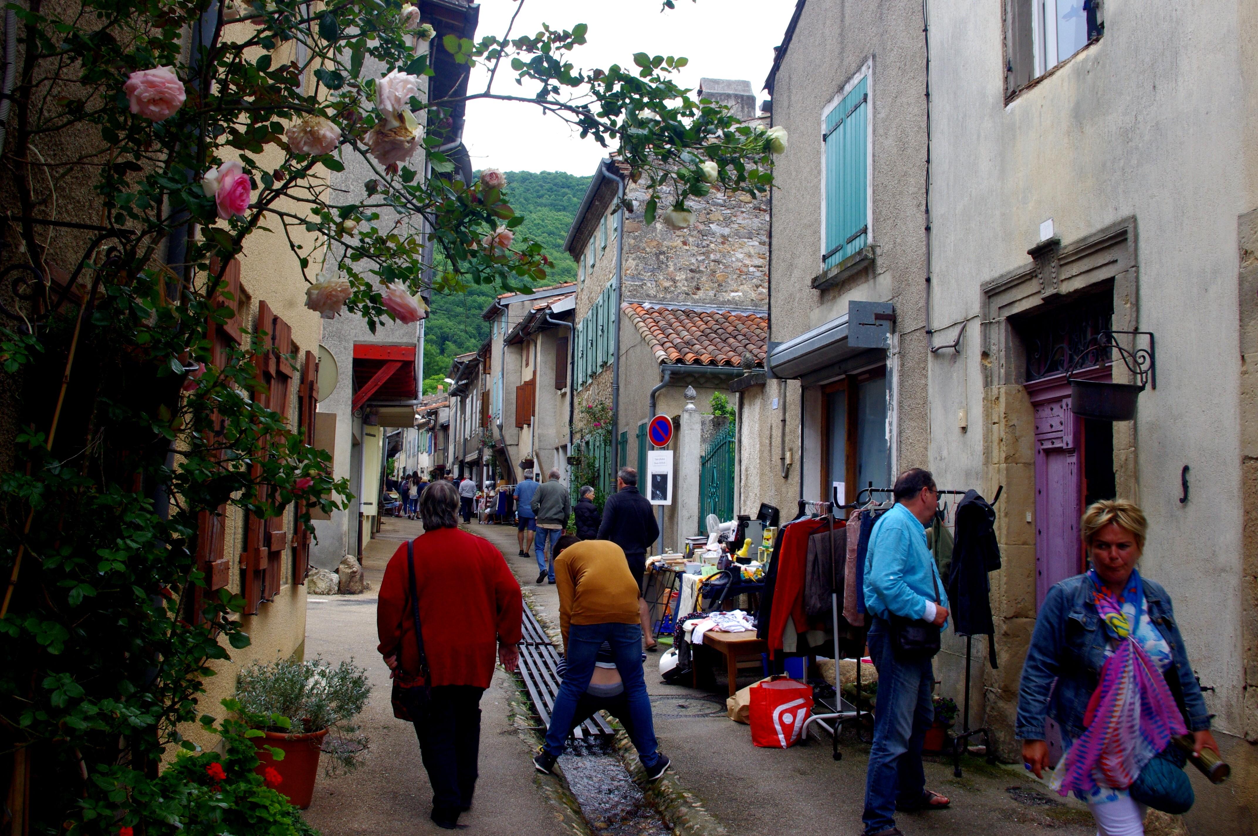 vide grenier dimanche 4 juin 2017 mairie village de ForVide Grenier Loiret 2017