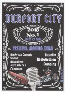 DurfortCity