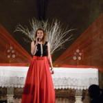concert de Tatiana a Durfort